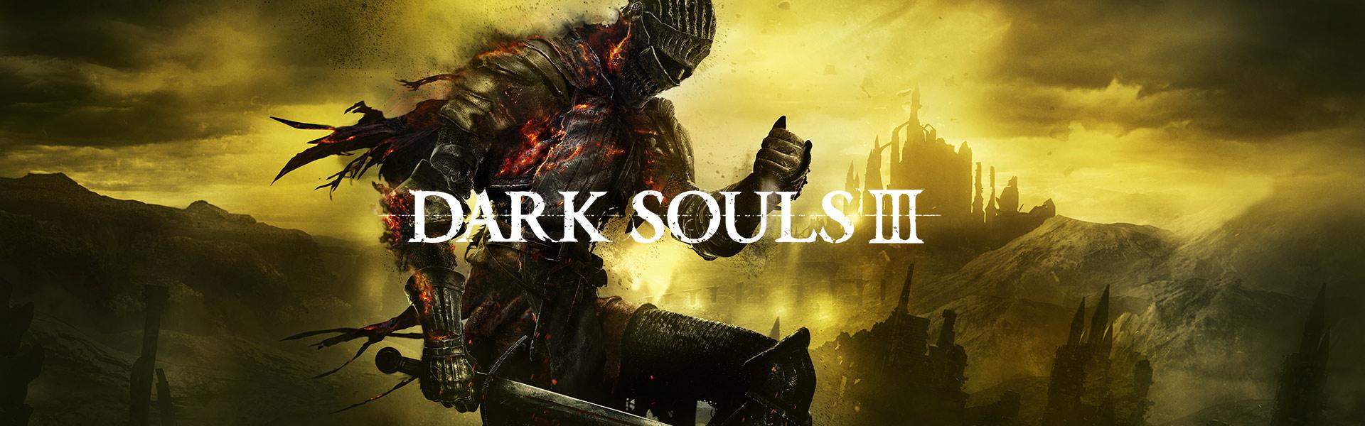 Dark SoulsIII