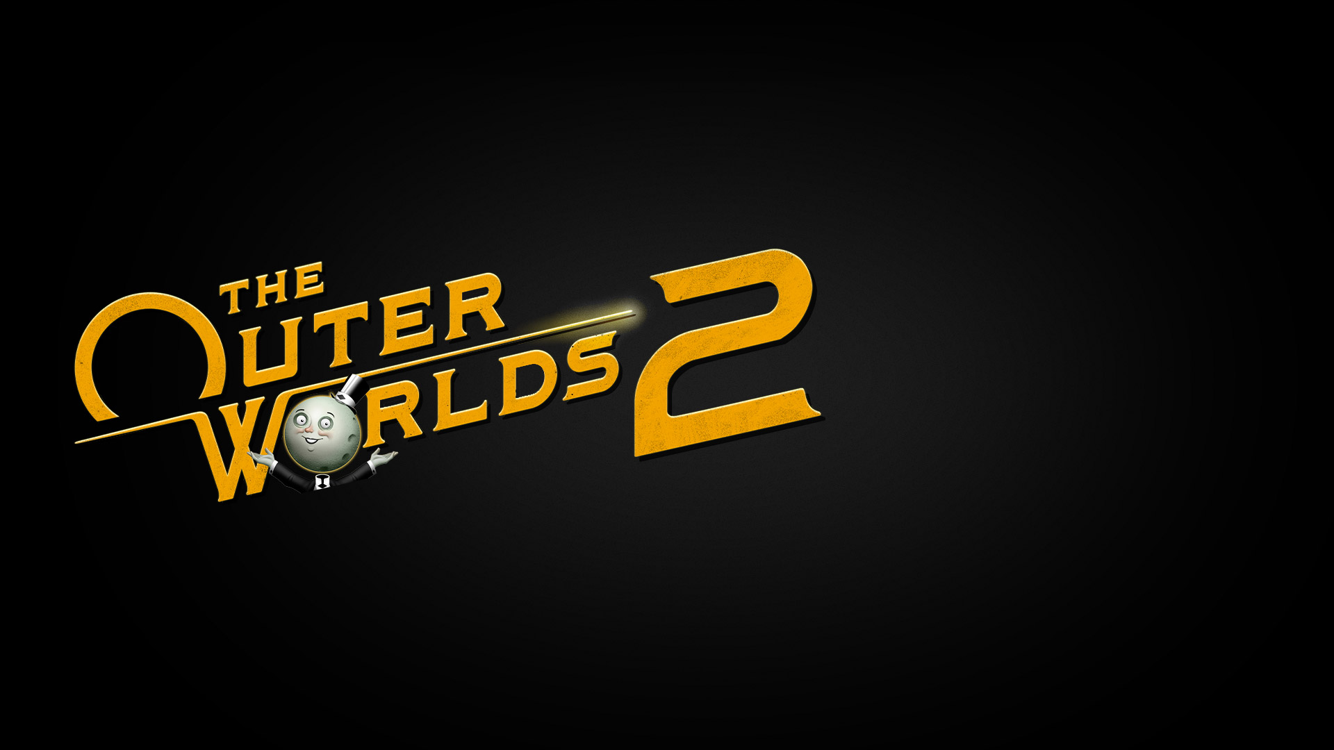 The Outer Worlds 2 logosu