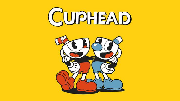 Cuphead boxshot
