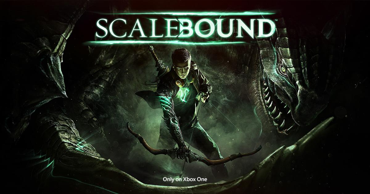E3 2016 Conferenza Microsoft Riassunto Scalebound