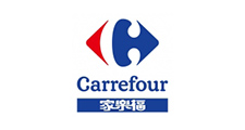 Carrefour 標誌
