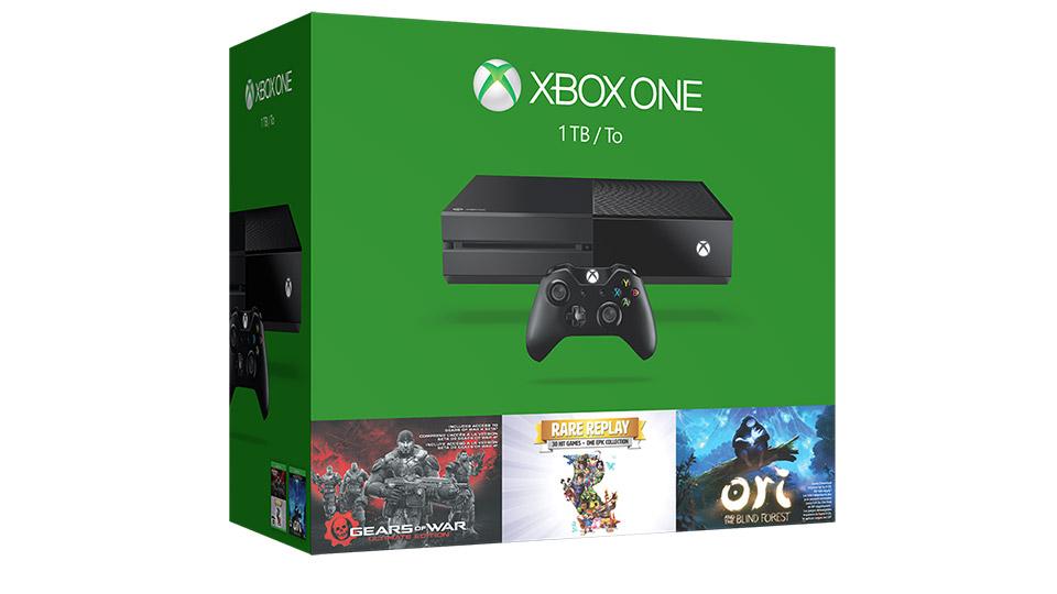 Consoles | Xbox