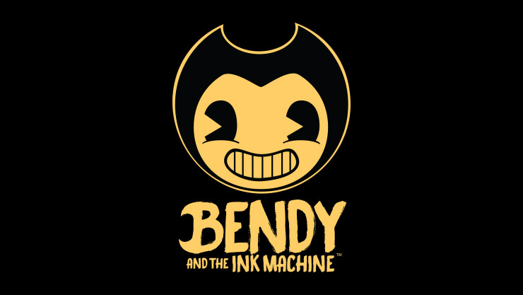 bendy and the ink machine boxshot
