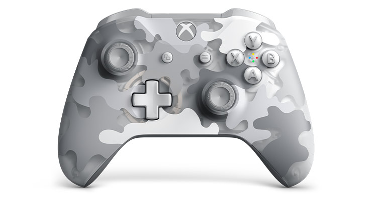 Xbox One Accessories & Controllers | Xbox