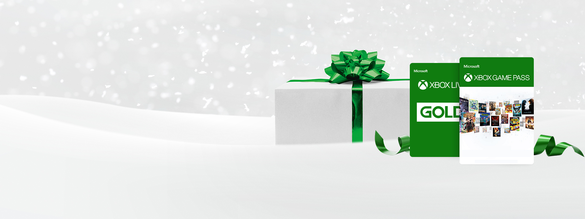 Season of Giving header