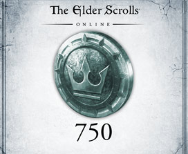 The Elder Scrolls Online, Crown coin with the number 750