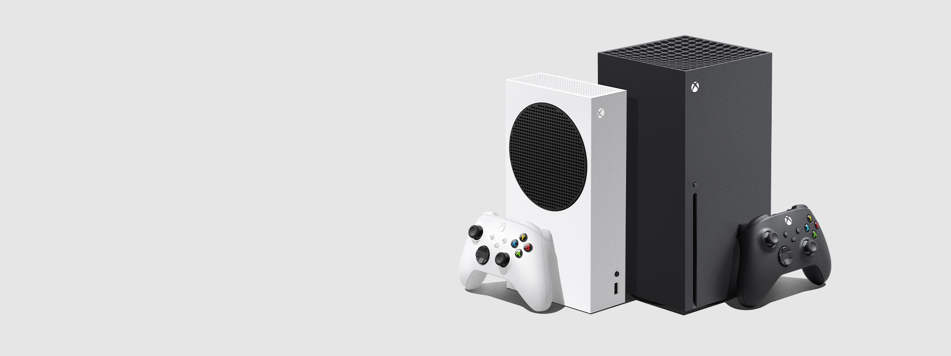 Xbox Official Site Consoles Games And Community Xbox