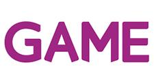 Logotipo de GAME