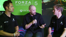 Xbox One Racing Team Turn 10 - Bathurst