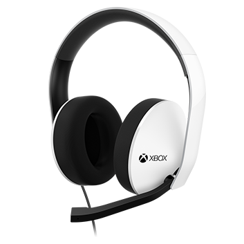 Xbox One Stereo Headset – Special Edition