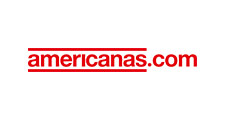 logotipo da Americanas.com