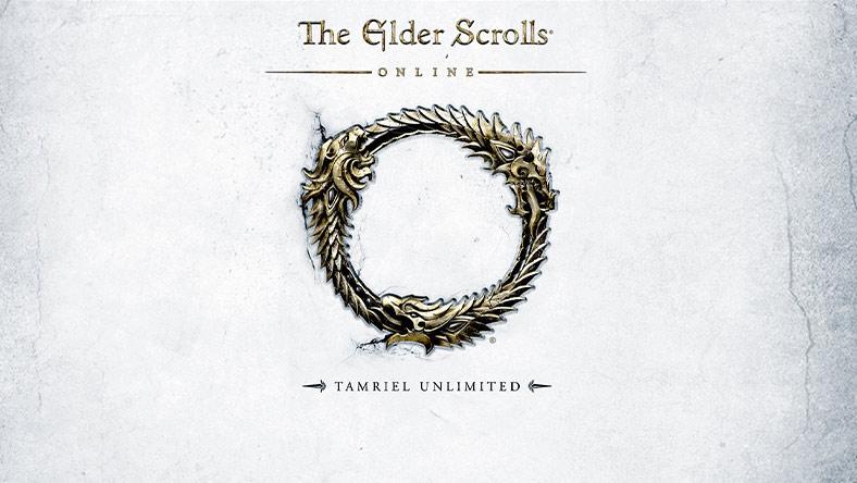 Boîtier de The Elder Scrolls Online: TamrielUnlimited.