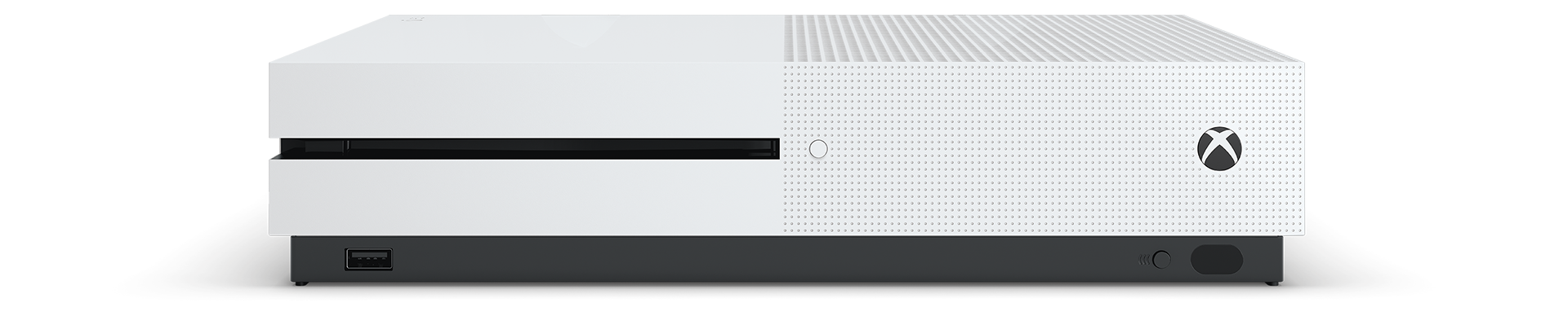 Microsoft Xbox One S 500GB White PAL Price In Pakistan