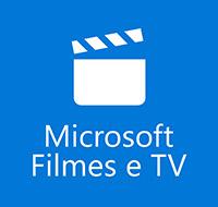 Microsoft Filmes e TV