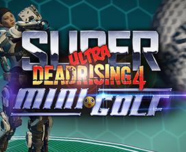 Vynikajúci minigolf k hre Dead Rising 4