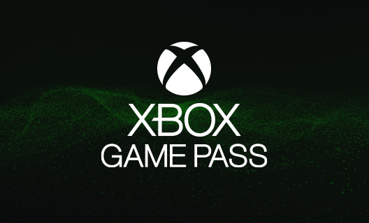 Xbox Game Pass logo.