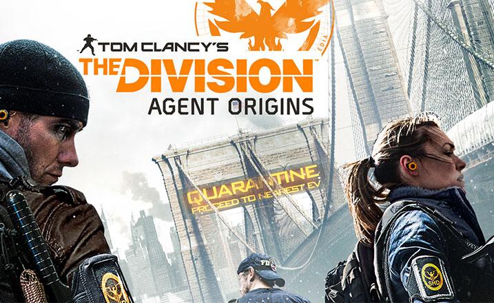 Agent Origins