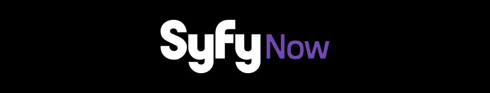 Syfy Now on Xbox One