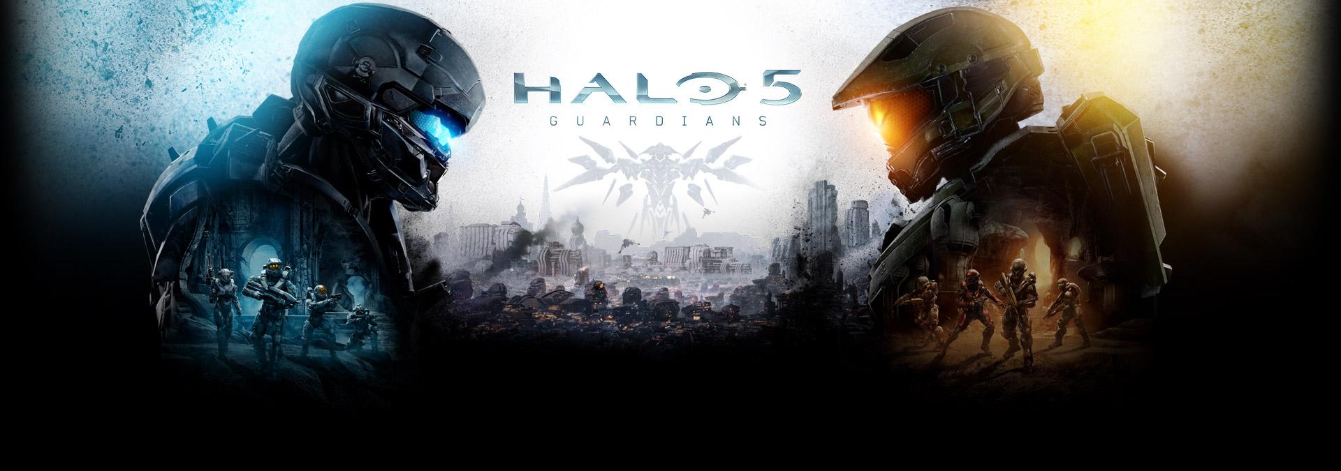 Halo 5 Xbox 360 Cover by LegendaryG7 on DeviantArt