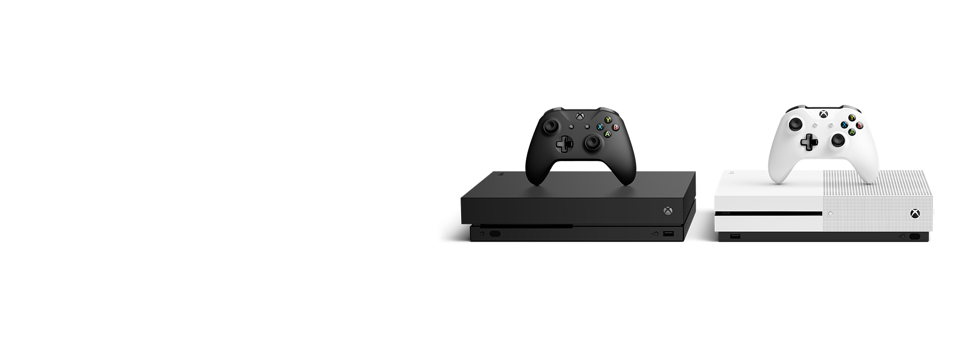 Save up to $100 on Xbox One Consoles