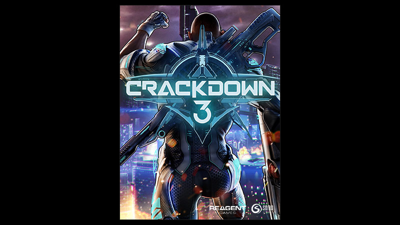 Crackdown 3 Standard Edition