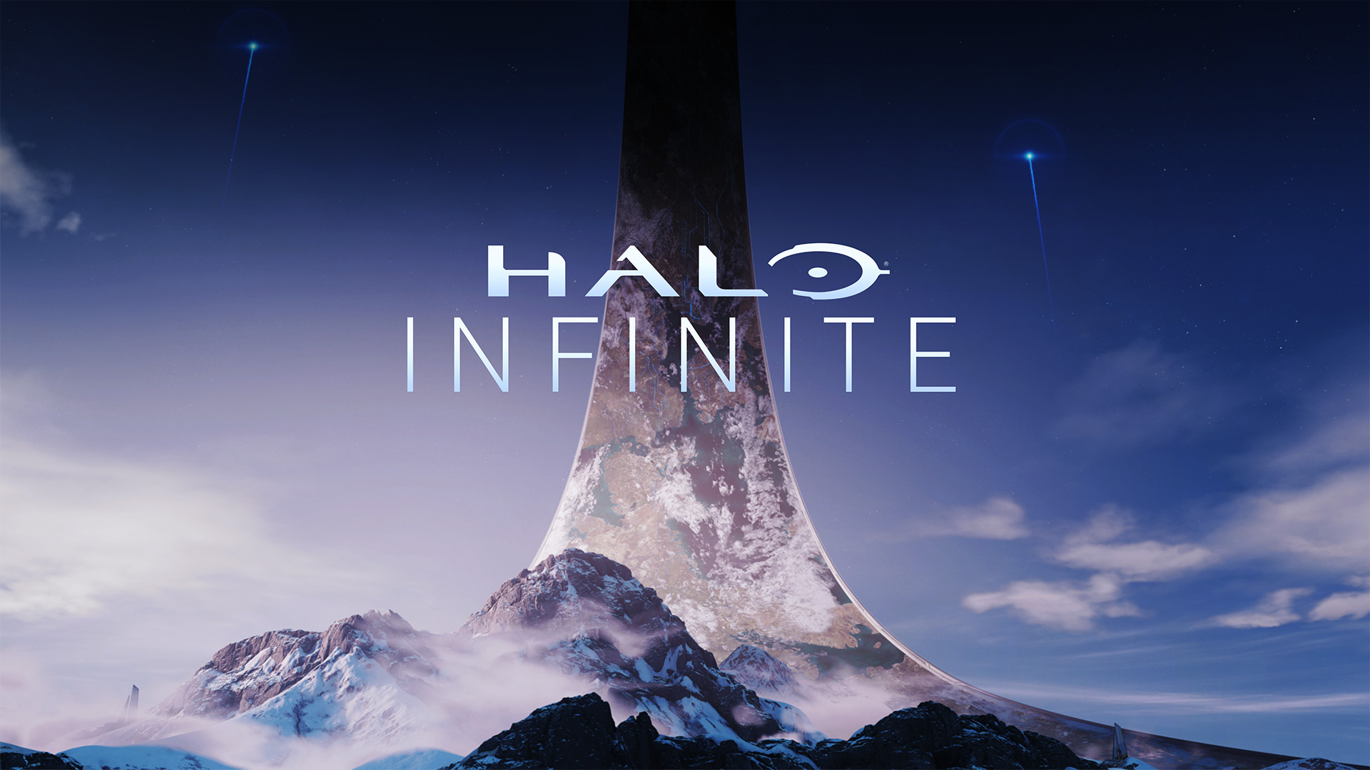 Art graphique Halo Infinite