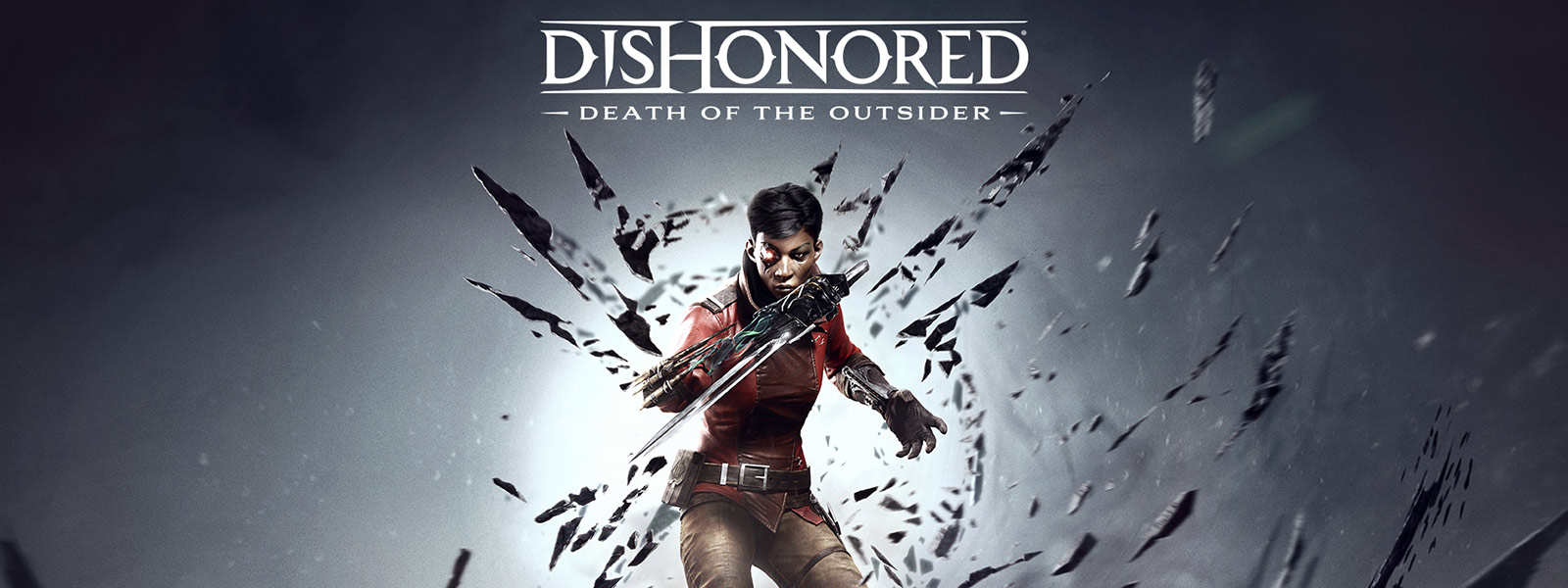 Neu bei Dishonored 2
