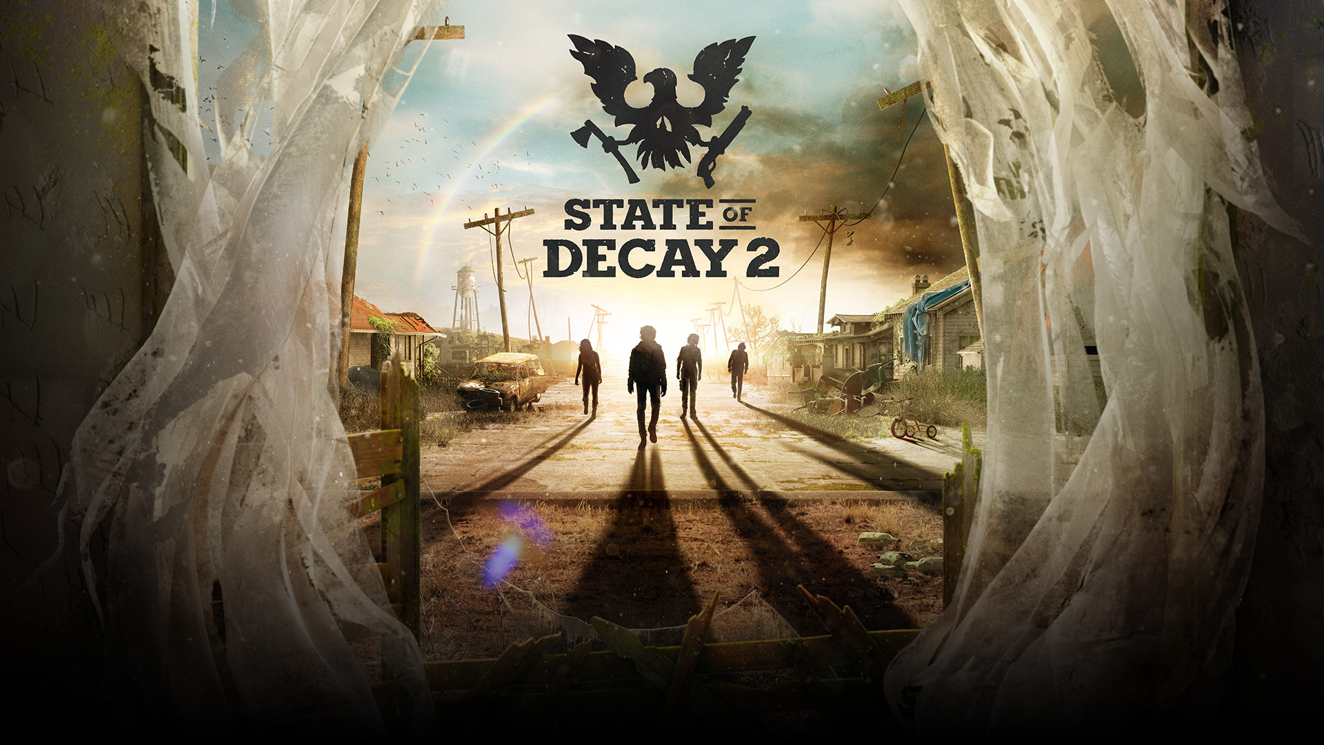 State Of Decay 2 For Xbox One And Windows 10 Xbox