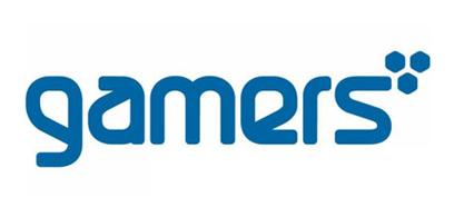 Gamers logo