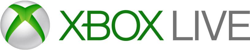 Xbox Live 徽标