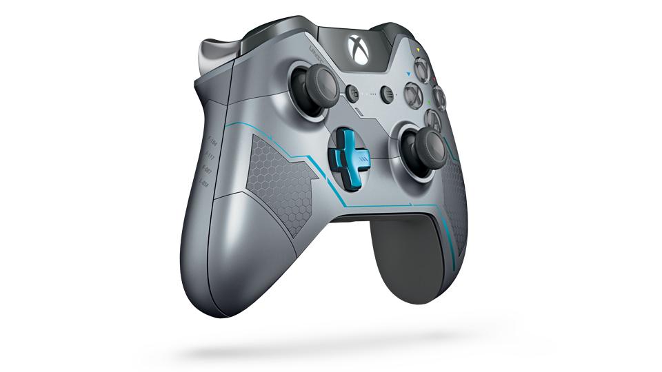 Controller Halo 5: Guardians in edizione limitata | Xbox