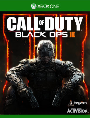 Call of duty: black ops 3 (xbox one) pre-owned walmart. Com.
