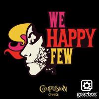we happy few deluxe edition xbox one