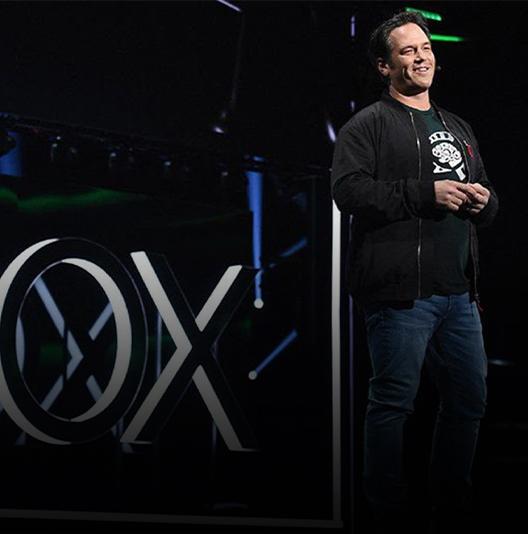 SammieChaos,Xbox 月度大使
