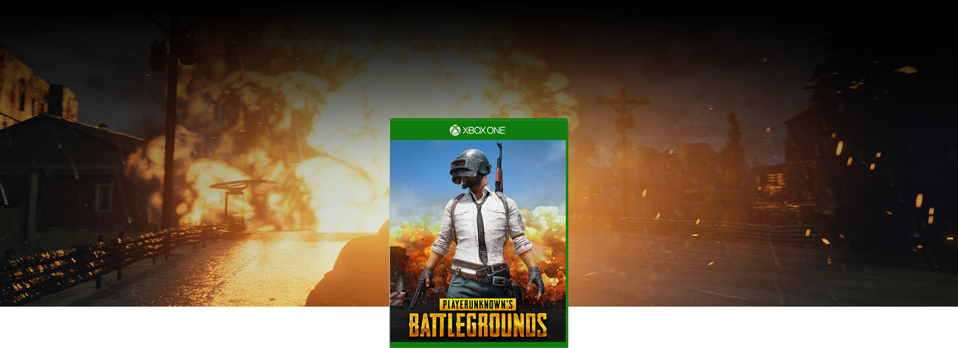 Battlegrounds boxshot