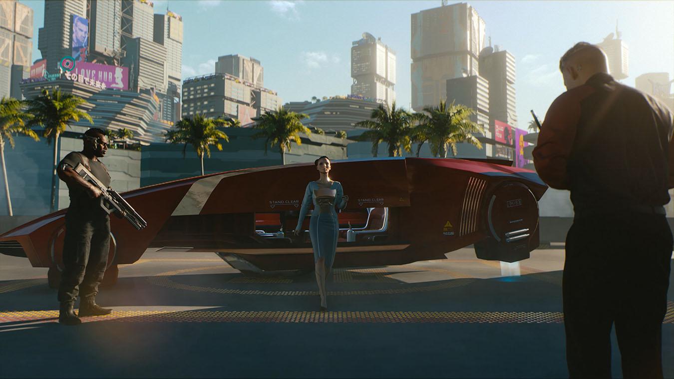 Cyberpunk 2077 for Xbox One | Xbox