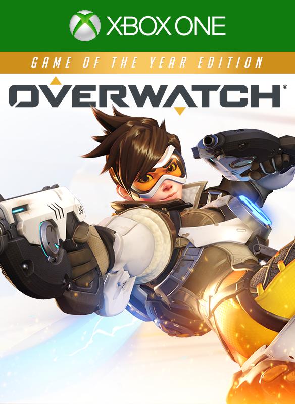 Overwatch® GOTY Edition