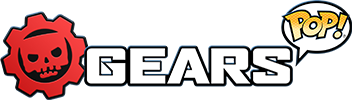Logotipo de Gears Pop