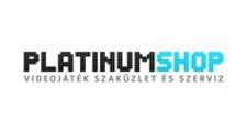PlatinumShop.hu embléma