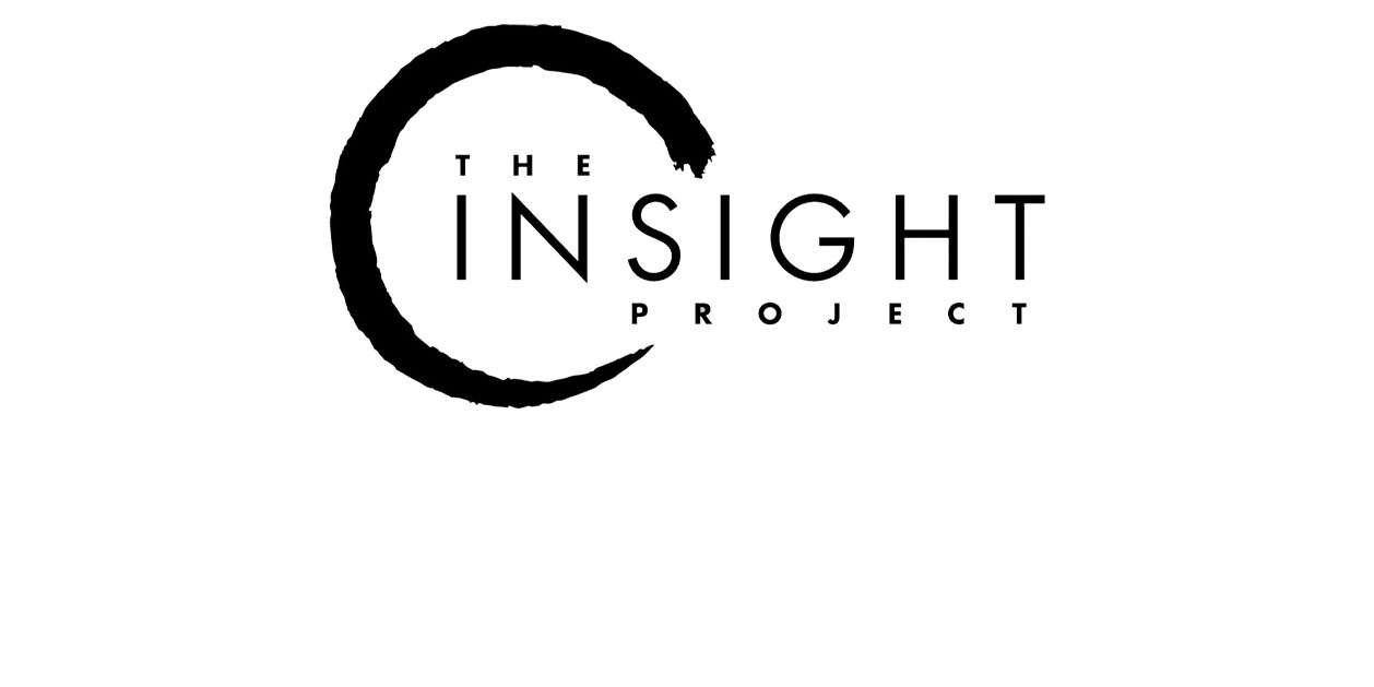 The Insight Project logo.