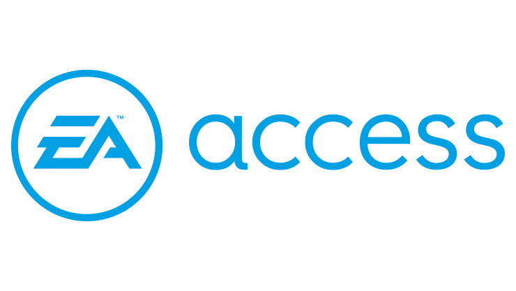 Logótipo do EA access
