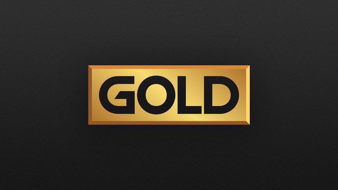 Золотой статус Xbox LiveGold