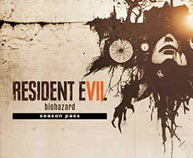 Season Pass do Resident Evil 7 Biohazard