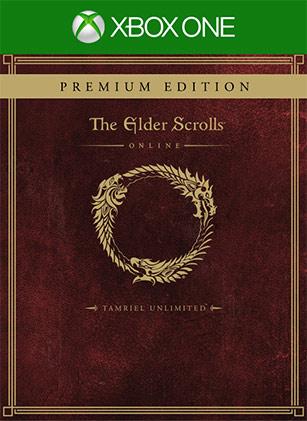 The Elder Scrolls Online Imperial Edition box shot