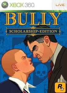 Bully Scholarship Edition boxshot