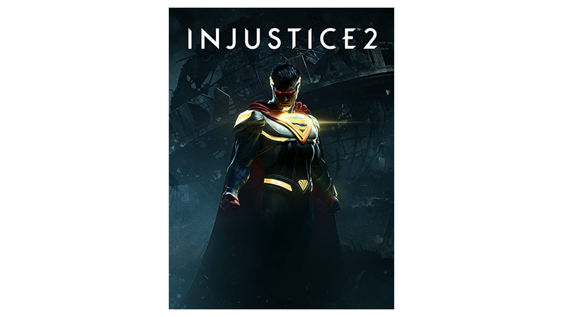 Injustice 2 Édition Standard