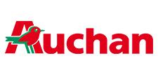 Logo Auchan.fr