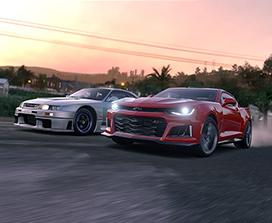 Forza Horizon 3 Duracell GTA Spano