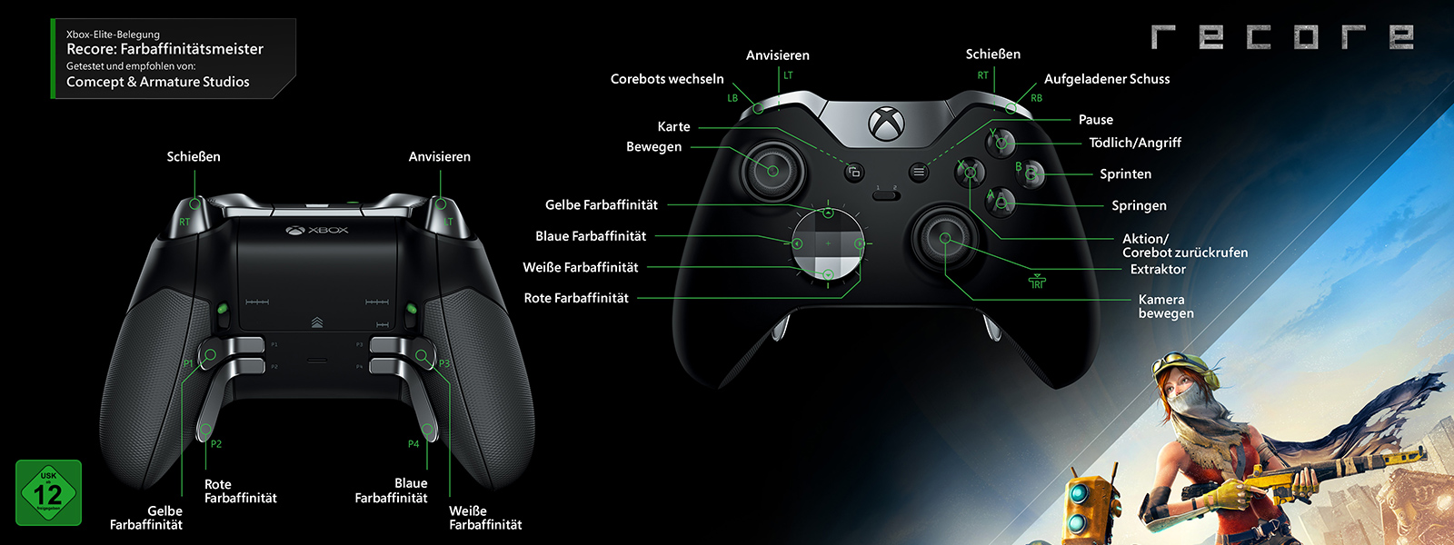 Xbox one hintergrund wechseln