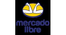 logotipo de Mercado Libre